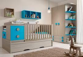 quelle couleur choisir pour une chambre bébé garçon deco bebe
