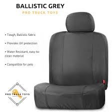 Ballistic Grey Front Seat Covers (40/20/40) W/ 3 Adjustable ... Best Ford F150 Seat Covers Top Car Designs 2019 20 Truck Of Cordura Waterproof Replacement Lovely 2009 Ford F 150 Platinum Amazoncom High Back Camo Cover Ingrated Seatbelt For Seats Clazzio Installed With Pics Scottsdale Cloth Front For 992010 Suv 861991 Regular Cab Bench With 2000 F350 Ebay2005 Save Your Coverking Truckin Magazine Page 2 Enthusiasts Forums Amazing Pickup Trucks High Quality Durable Car Seat