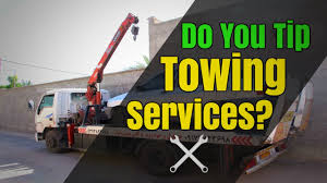 100 Do You Tip Tow Truck Drivers Ing Services ANSWERED