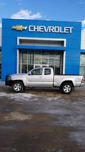 100 Used Toyota Pickup Truck Broken Bow Tacoma Vehicles For Sale
