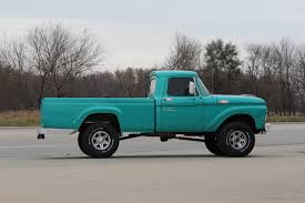1964 Ford F100 4×4   Larry's Auto 1964 Classic Ford F100 Truck Vintage V8 American In Short Bed Pickup G100 Indy 2014 Fishermans Terminal Seattle Stock 44 Larrys Auto Custom Cab Pick Auctions Online Proxibid Used Ford F 100of 1964at 36 950 Classic Pick Up Truck Photo 62832038 Maintenancerestoration Of Oldvintage Vehicles The 571964 Archives Total Cost Involved Jim M Lmc Life