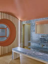 100 Super Interior Design Luca Guadagninos First Project Is An Ochre Mansion