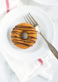 Bake Pumpkin For Pies by Gluten Free Baked Pumpkin Donuts Nourished