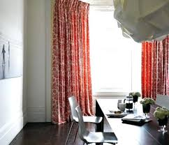 Curtains For Red Dining Room Ideas Home Decorating Style With Top
