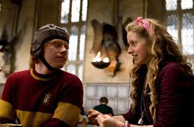 16 Harry Potter Couples Ranked