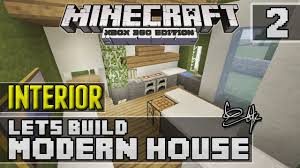 minecraft xbox 360 ps3 how to make build a kitchen tutorial
