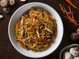 P.F. Chang's: Free Signature Lo Mein With Entree Purchase