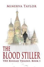 Bolcom The Blood Stiller Minerva Taylor 9781939337962 Boeken