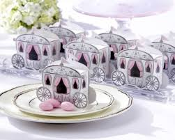 Party Favors Fairytale Carriage Wedding Quinceanera Event 500x400