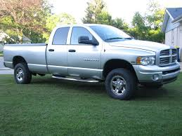2003 Dodge Ram Pickup 2500 Specs And Photos | StrongAuto