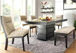Benches For Dining Room Table With Built In Bench Seating
