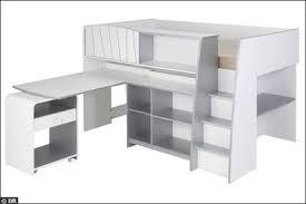 bureau gigogne chambre d enfant lit malin pour enfants coquins côté maison