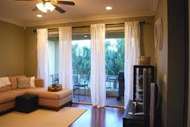 ikea vivan on long rod these are the curtains we have in our