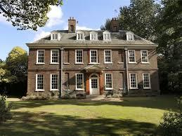 100 Crescent House Savills Old Battersea Vicarage Battersea London