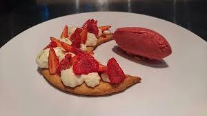 facon tarte fromage blanc fraise picture of les 7 merveilles