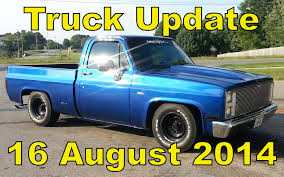 5.3 '87 Chevy Truck Update - 16 August 2014 - R10 C10 Square Body ... Street Scene Auto Parts For Chevrolet Silverado 1500 Regular Cab Southern Kentucky Classics Welcome To 1949 Chevygmc Pickup Truck Brothers Classic 1987hevlev30_1___cw_cab_4x4_restoration_project_9_lgw 69 Chevy Body Old Photos Collection Xenon 5500 Kit Fits 9495 S10 Sonoma Ebay 1965 65 Aspen 2000 1966 Chevy Pick Up Youtube 194146 Hood Restoration 1972
