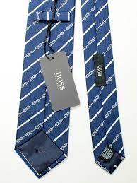 Aliexpress Hugo Boss Blue Tie Knots 990a1 D3d10