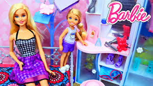 Barbie Living Room Set by Barbie Bedroom Dollhouse Makeover New Barbie Furniture Chelsea