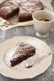 schoko nuss kuchen ohne mehl