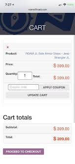 What Side Steps / Rock Rails To Add To JL Wrangler?   Page 42   2018 ... Truck And Winch Coupons Coupon Walgreens Photo Online 10 Off Pierce Arrow Promo Discount Codes Wethriftcom 4wheelparts Coupon Fab Fours Gm15n30701 Small Frame Black Powder Coat Winch Mount Iron Cross 1518 Gmc Sierra 23500 Front Bumper With Grille Toyota Tacoma W No Grill Guard 2016 Hammerhead 0560418 Chevy Colorado 52018 How To Get Amazing Harbor Freight Deals 99 Shop Crane 49 2000 Lb Capacity Geared Winchinabag Lbs12v