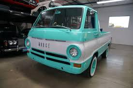 100 1964 Dodge Truck A100 57L Hemi V8 Custom Pick Up SOLD Car And Classic