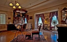 Is This The Worlds Most Haunted House Inside Real Life Mansion From New Helen Mirren Film