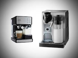 5 Great Espresso Machines With Automatic Milk Steamers