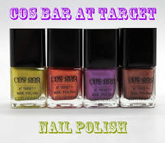 Crayola Bathtub Fingerpaint Soap Target by Cos Bar At Target Nail Polish Swatches Photos U0026 Review Vampy