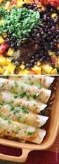 Skinnytaste Pumpkin Pie Dip by Butternut Squash And Black Bean Enchiladas Skinnytaste