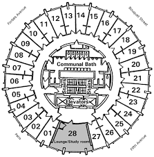 C Floor Plans by Of Pittsburgh Housing Services