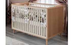 Bratt Decor Joy Crib Used by Bratt Decor Joy White Baby Crib Reviews