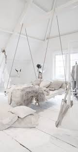 Decoration Tips For Your Bedroom Or The Attic This Is A Perfect Scandinavian Interior