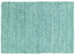 badematte badteppich mint 50x70 cm frottee optik badvorleger