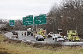 Lanes Reopen On I-280 In Essex County Hours After Dump Truck Strikes ... Local Dump Truck Driving Jobs In Chicago Best 2018 Nj Beautiful Gallery Doing It Right Hino 338 Dump Truck For Sale 520514 Freightliner Fld Triaxle Dd Trucking Andover Nj Flickr Multiple Deaths After School Bus Collides With Dump Truck Teacher Student Killed And Collide In New Landscape Bodies B 81 Mack Holmdel Nurseries Press Technologies Dirtnjcom Padrino Peterbilt One Of The Gorgeous Autocar Earthco Bloomfield Chris Driver