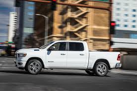 100 Motor Trend Truck Of The Year History First Drive 2019 Ram 1500 ETorque Automobile Magazine
