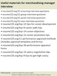Farm Manager Resume Visual Merchandiser Sample Com Templates