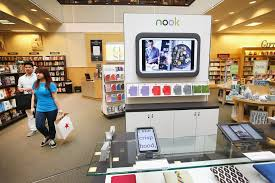 Barnes & Noble to Spin f College Bookstores Unit The New York