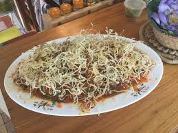 poisson a cuisiner poisson gingembre de l île de la réunion pour fêter la chine avec