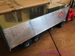 100 Miller Trucking SmithTrucksemimack10 Antique Toys For Sale