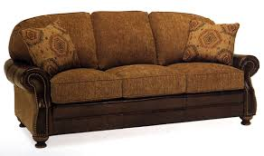 Darrin Leather Sofa From Jcpenney by Western Leather Furniture Leather Fabric Sofa Trail Blazers