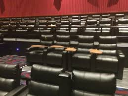 Movie Theatre With Reclining Chairs Nyc by 100 Movie Theaters With Reclining Chairs Tasting At The