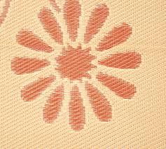 Fleur De Lis Reversible Patio Mats by Wildflower Design 8x11 Reversible Outdoor Mat By Patiomats Page
