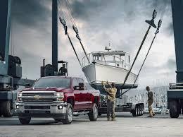 10 Tough Trucks Boasting The Top Towing Capacity-Young Tribune