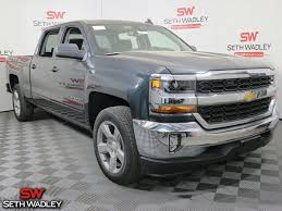 100 Used Chevy 4x4 Trucks For Sale 2018 Silverado 1500 LT 4X4 Truck In Pauls Valley OK