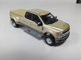 1:64 2018 Ford F-350 King Ranch Dually - White Gold Metallic Upper ... 2016f250dhs Diecast Colctables Inc Power Wheels Ford F150 Blue Walmart Canada New Bright 116 Scale Rc Chargers Radio Control Truck Raptor Ertl 1994 Replica Toy Youtube Sandi Pointe Virtual Library Of Collections Amazoncom Revell 124 55 F100 Street Rod Toys Games Greenlight Hobby Exclusive 1974 F250 Monster Bigfoot Toy Pickup Models Hot Sale Special Trucks Ford Raptor Model Hot Wheels 2017 17 129365 Hw 410 Free In Detroit