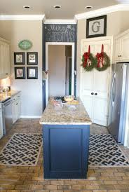 Grape Decor For Kitchen by Dimples And Tangles Why I Love Indoor Outdoor Rugs In The Kitchen