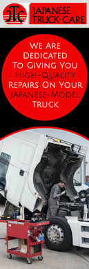 Japanese Truck-Care Pty Ltd - Bus & Truck Repairs - 25 Wright St ...