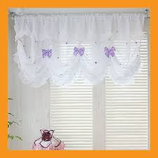 Waverly Kitchen Curtains And Valances by Waverly Kitchen Curtains For An Elegant Kitchen