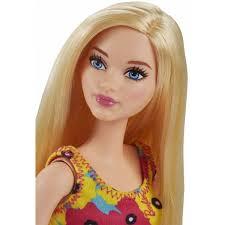 Buy Barbie Gymnastics Doll Brunette Online La Rue Cambodia