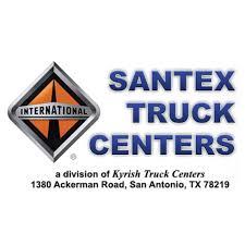100 Truck Centers Santex Center Home Facebook